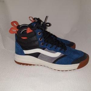 VANS Ultra range hi  DL MTE shoes